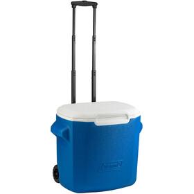 Coleman 28 QT Excursion Wheeled Cooler